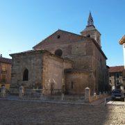 Iglesia-Leon-Iglesia_de_Santa_Maria